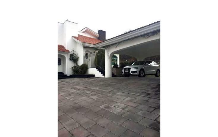 Foto de casa en venta en  , la calera, puebla, puebla, 1076385 No. 01