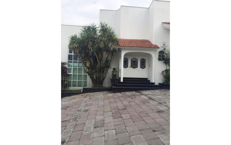 Foto de casa en venta en  , la calera, puebla, puebla, 1076385 No. 07