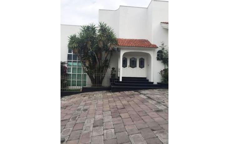 Foto de casa en venta en  , la calera, puebla, puebla, 1076385 No. 13