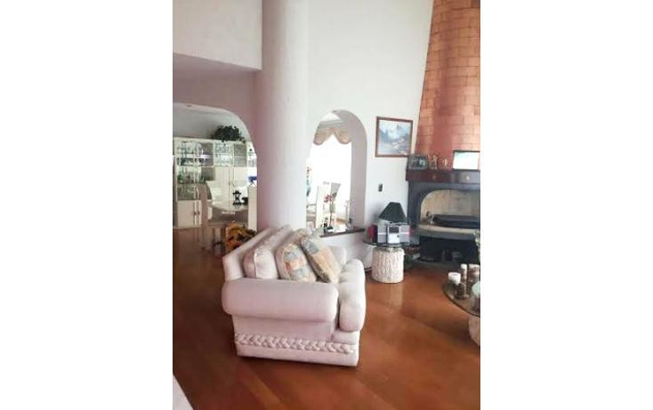 Foto de casa en venta en  , la calera, puebla, puebla, 1076385 No. 16