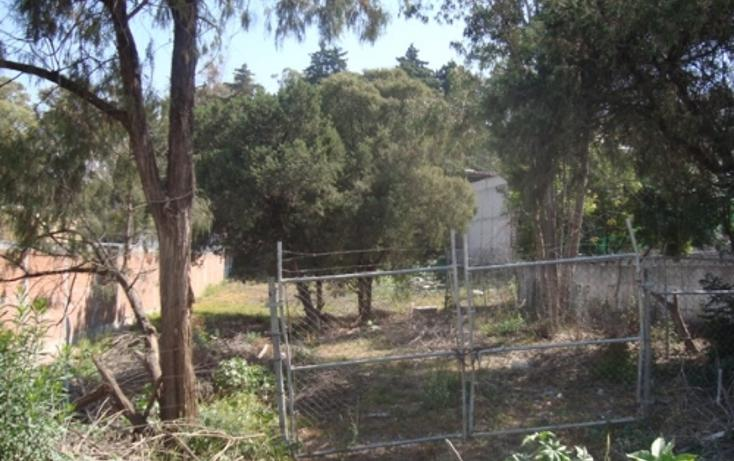 Foto de terreno habitacional en venta en  , la calera, puebla, puebla, 1081303 No. 02