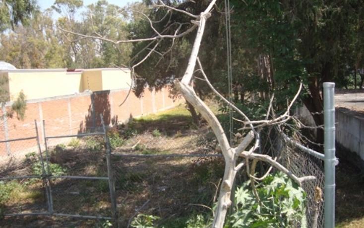 Foto de terreno habitacional en venta en  , la calera, puebla, puebla, 1081303 No. 03
