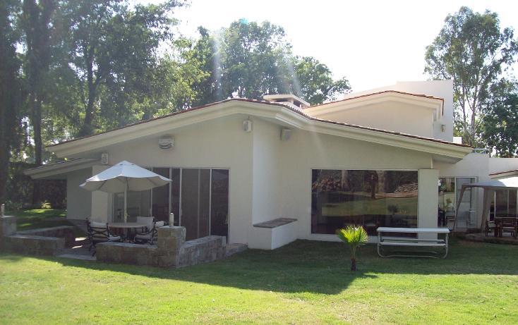 Foto de casa en venta en  , la calera, puebla, puebla, 1091721 No. 01