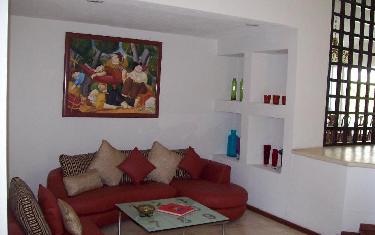 Foto de casa en venta en  , la calera, puebla, puebla, 1091721 No. 02