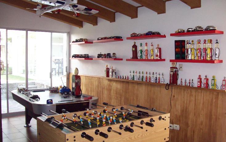 Foto de casa en venta en  , la calera, puebla, puebla, 1091721 No. 05
