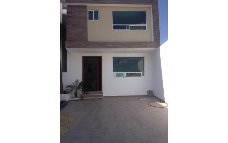 Foto de casa en venta en  , la calera, puebla, puebla, 1095065 No. 01