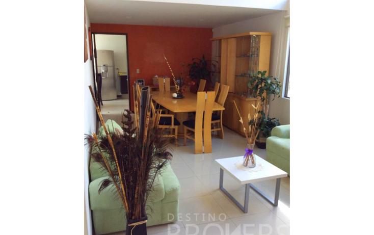 Foto de casa en venta en  , la calera, puebla, puebla, 1113811 No. 03