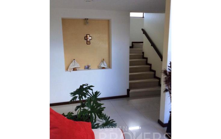 Foto de casa en venta en  , la calera, puebla, puebla, 1113811 No. 08
