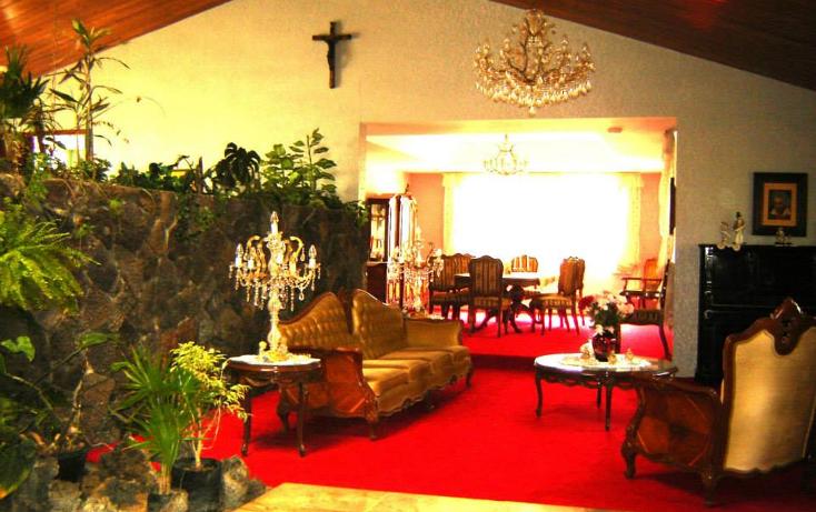 Foto de casa en venta en  , la calera, puebla, puebla, 1120103 No. 02