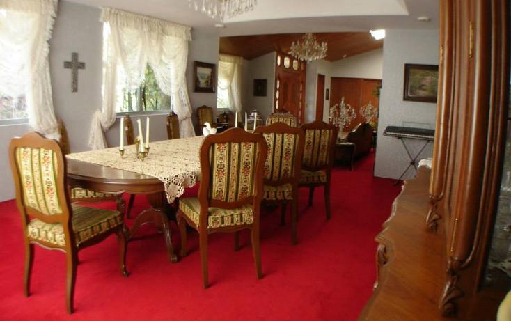 Foto de casa en venta en  , la calera, puebla, puebla, 1120103 No. 09