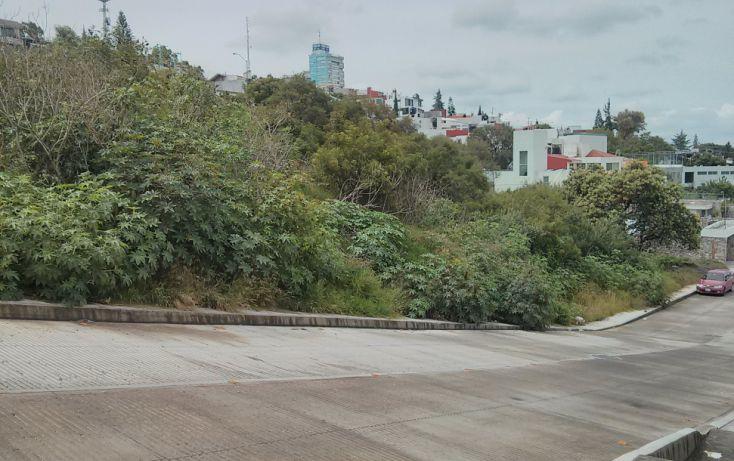 Foto de terreno habitacional en venta en, la calera, puebla, puebla, 1136567 no 01