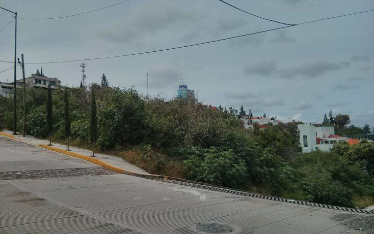 Foto de terreno habitacional en venta en, la calera, puebla, puebla, 1136567 no 03