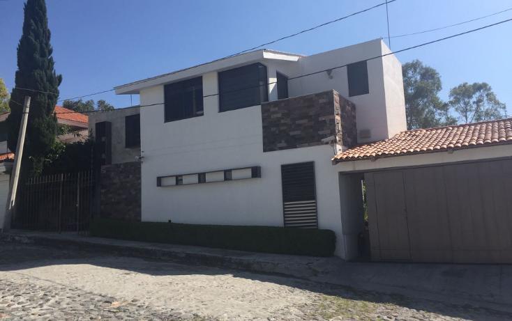 Foto de casa en venta en  , la calera, puebla, puebla, 1141323 No. 01