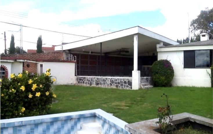 Foto de casa en venta en  , la calera, puebla, puebla, 1296359 No. 10