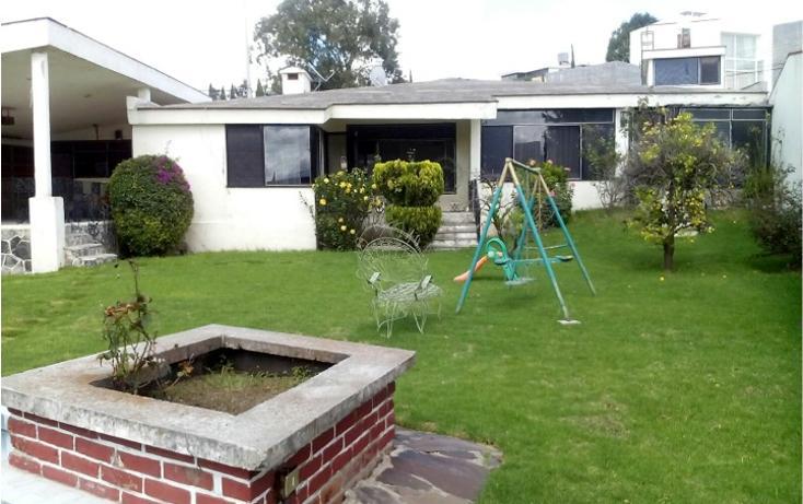 Foto de casa en venta en  , la calera, puebla, puebla, 1296359 No. 11