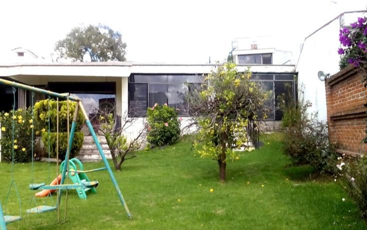 Foto de casa en venta en  , la calera, puebla, puebla, 1296359 No. 12