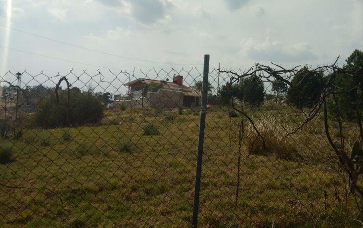 Foto de terreno habitacional en venta en, la calera, puebla, puebla, 1334813 no 02