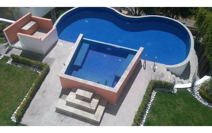 Foto de casa en venta en  , la calera, puebla, puebla, 1440125 No. 27