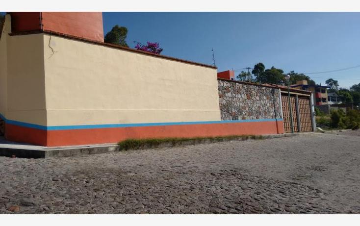 Foto de casa en venta en  , la calera, puebla, puebla, 1446721 No. 01
