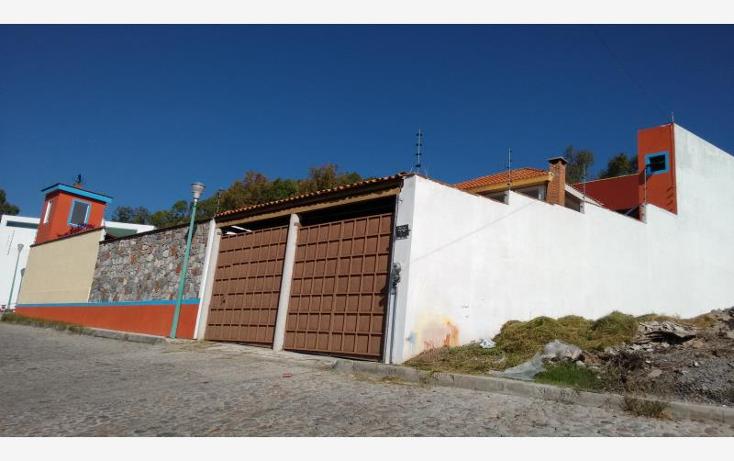 Foto de casa en venta en  , la calera, puebla, puebla, 1446721 No. 03
