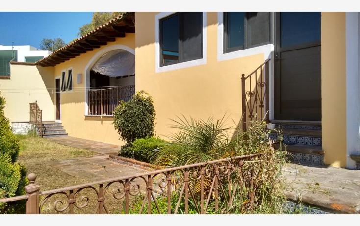 Foto de casa en venta en  , la calera, puebla, puebla, 1446721 No. 11
