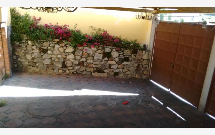 Foto de casa en venta en  , la calera, puebla, puebla, 1446721 No. 12