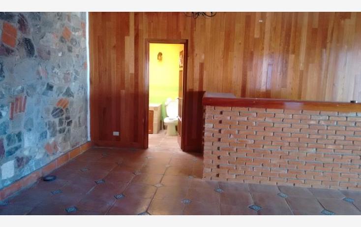 Foto de casa en venta en  , la calera, puebla, puebla, 1446721 No. 22