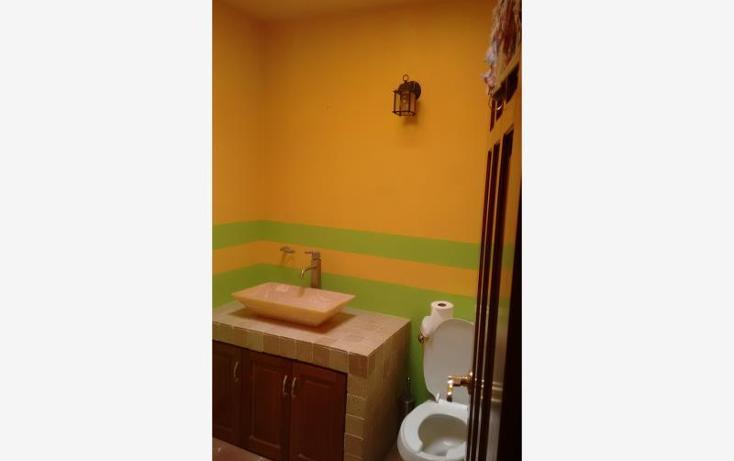 Foto de casa en venta en  , la calera, puebla, puebla, 1446721 No. 24