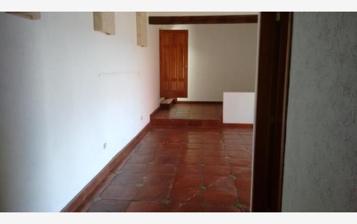 Foto de casa en venta en  , la calera, puebla, puebla, 1446721 No. 26