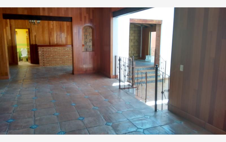 Foto de casa en venta en  , la calera, puebla, puebla, 1446721 No. 39