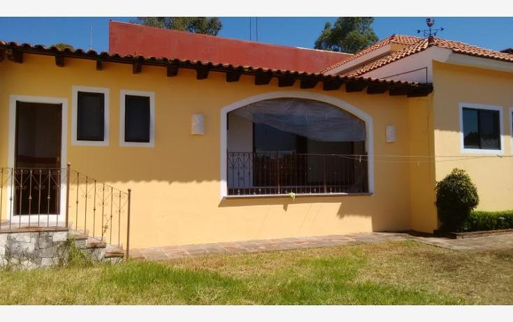Foto de casa en venta en  , la calera, puebla, puebla, 1446721 No. 42