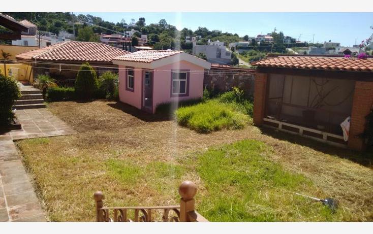 Foto de casa en venta en  , la calera, puebla, puebla, 1446721 No. 44