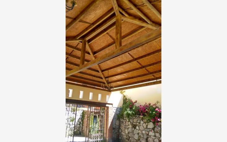 Foto de casa en venta en  , la calera, puebla, puebla, 1446721 No. 46