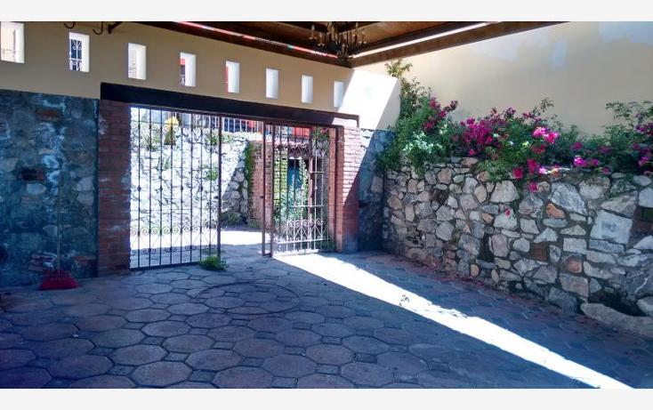 Foto de casa en venta en  , la calera, puebla, puebla, 1446721 No. 48