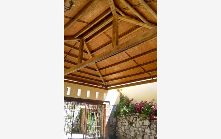 Foto de casa en venta en  , la calera, puebla, puebla, 1446721 No. 49