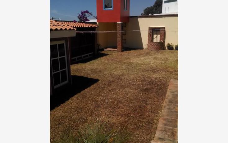 Foto de casa en venta en  , la calera, puebla, puebla, 1446721 No. 52