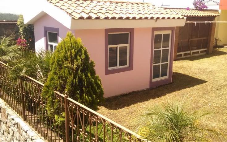 Foto de casa en venta en  , la calera, puebla, puebla, 1446721 No. 53
