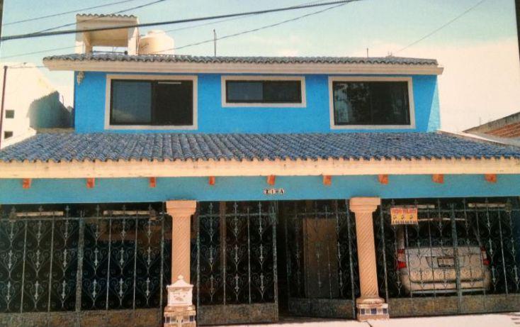 Foto de casa en venta en, la calera, puebla, puebla, 1450367 no 01