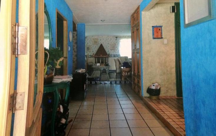 Foto de casa en venta en  , la calera, puebla, puebla, 1450367 No. 02