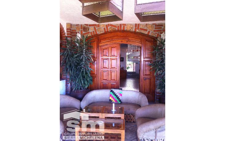Foto de casa en venta en  , la calera, puebla, puebla, 1466625 No. 04