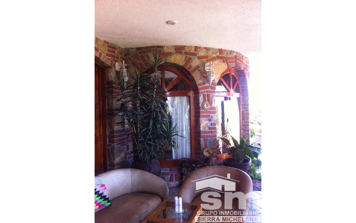 Foto de casa en venta en  , la calera, puebla, puebla, 1466625 No. 05