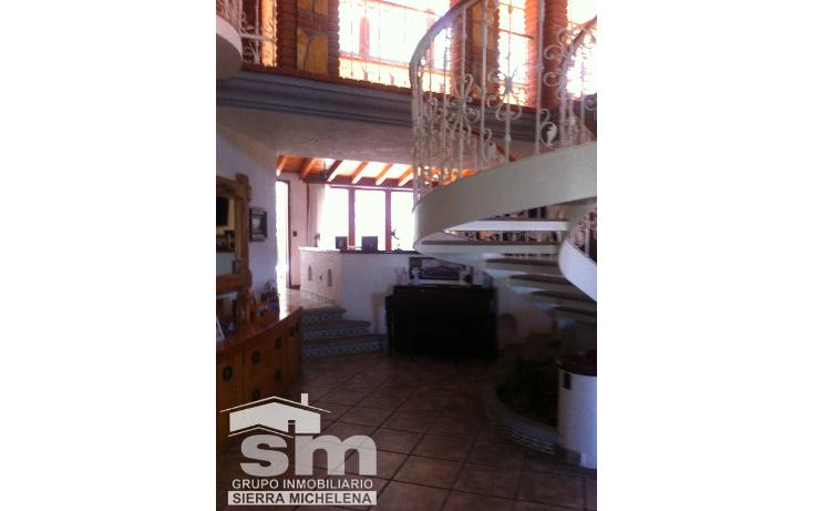 Foto de casa en venta en  , la calera, puebla, puebla, 1466625 No. 07