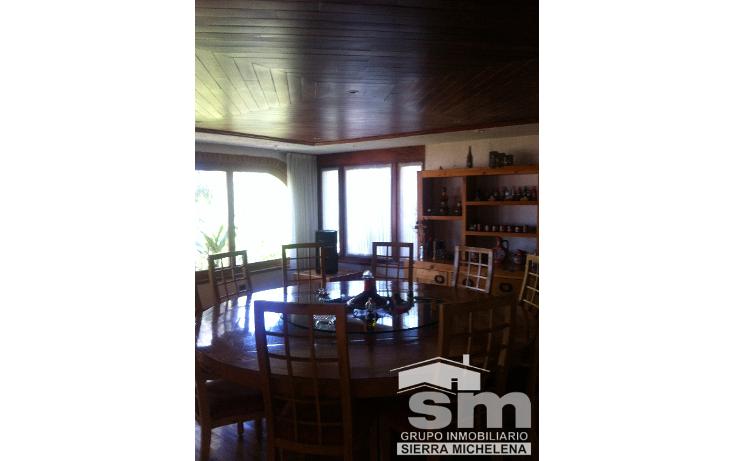 Foto de casa en venta en  , la calera, puebla, puebla, 1466625 No. 08