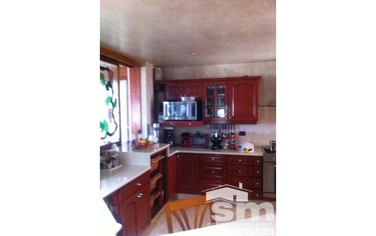 Foto de casa en venta en  , la calera, puebla, puebla, 1466625 No. 10