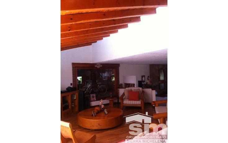 Foto de casa en venta en  , la calera, puebla, puebla, 1466625 No. 11