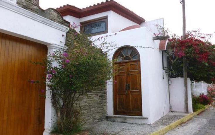 Foto de casa en venta en  , la calera, puebla, puebla, 1491307 No. 01