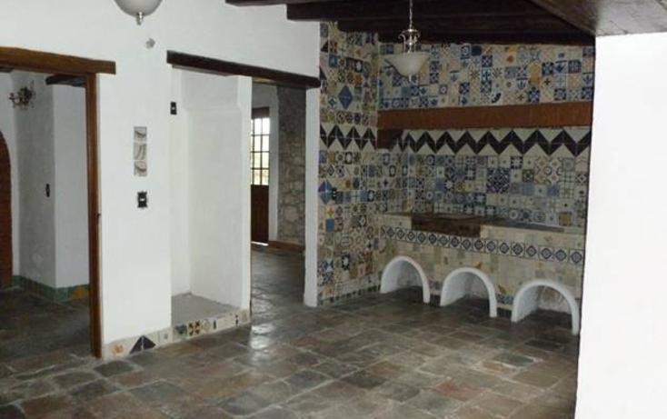 Foto de casa en venta en  , la calera, puebla, puebla, 1491307 No. 02