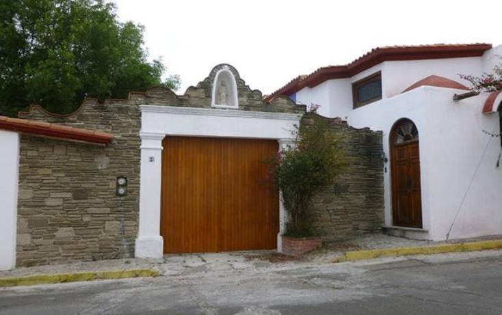 Foto de casa en venta en  , la calera, puebla, puebla, 1491307 No. 05