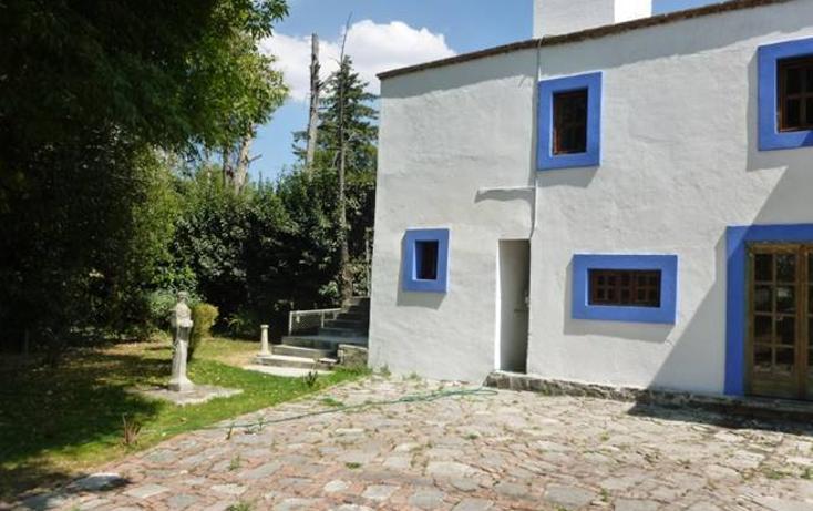 Foto de casa en venta en  , la calera, puebla, puebla, 1491307 No. 08