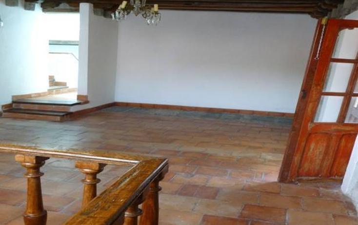 Foto de casa en venta en  , la calera, puebla, puebla, 1491307 No. 12